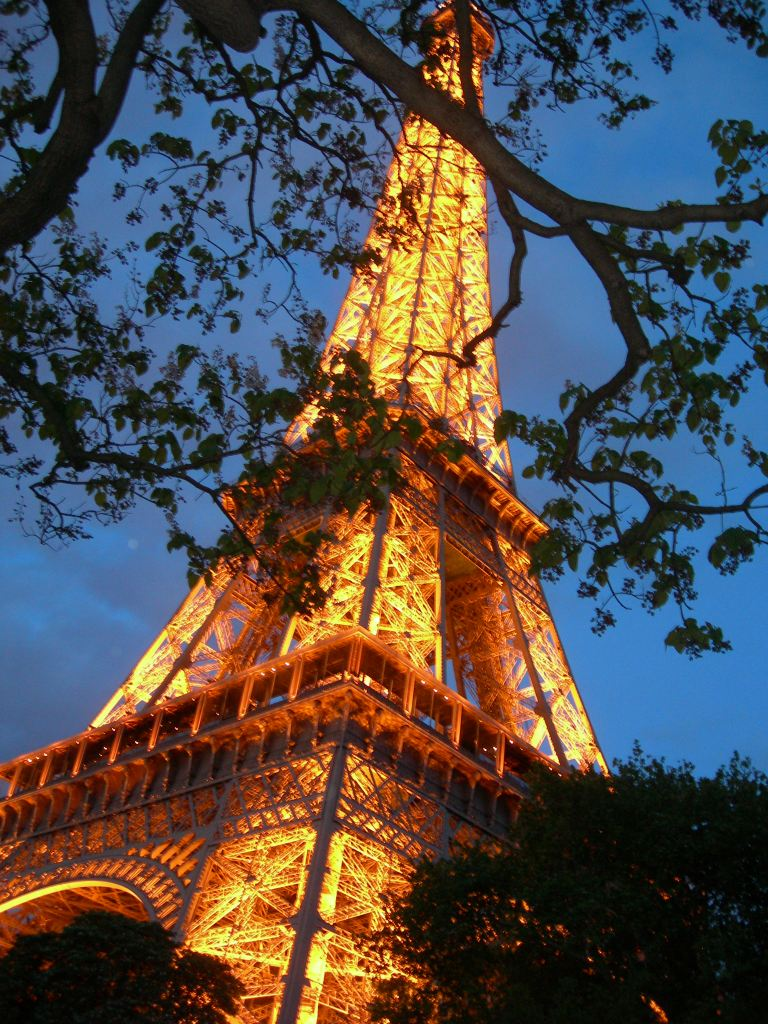 10- Paris, France