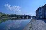 bridge2 - Regensburg