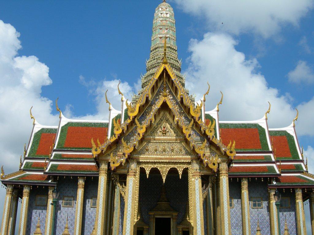 building - Bangkok