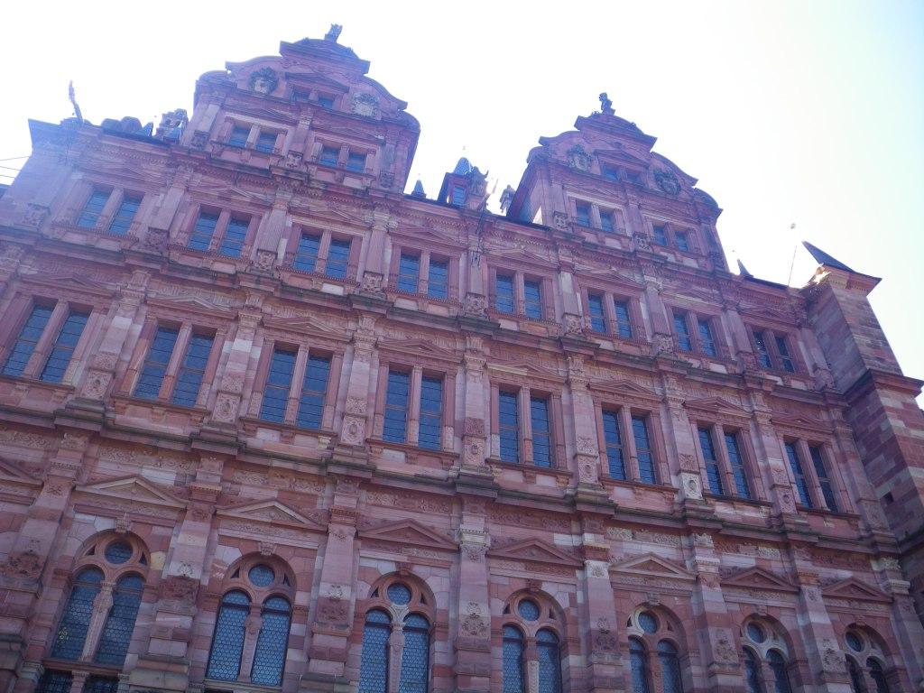 building - Mannheim