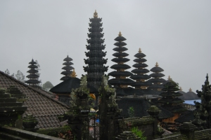 buildings - Bali