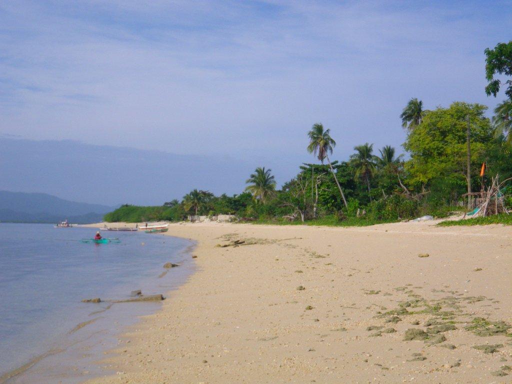 5- Maniwaya, Marinduque, Philippines