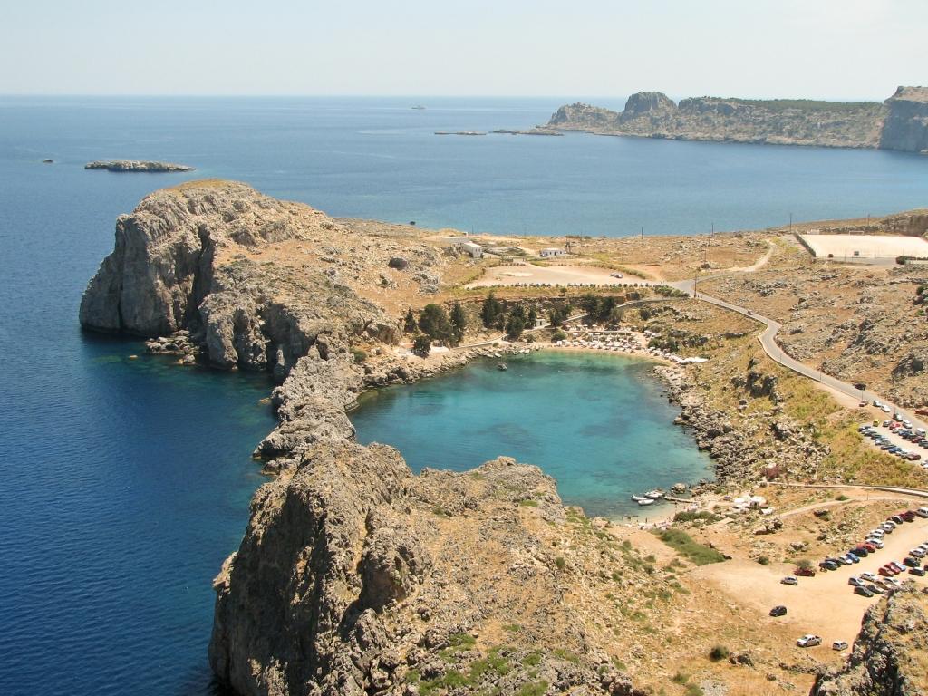 9 - Rhodes, Greece