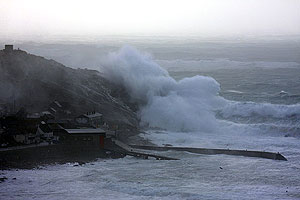 6- Cornwall, United Kingdom