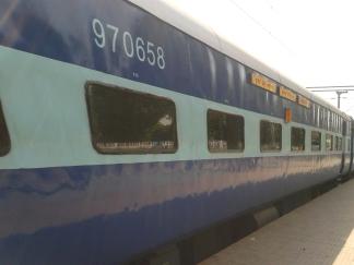 India 945