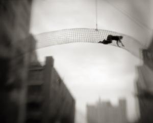 Traverse by Bryan David Griffith