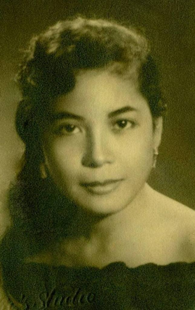 My Mom's 78th birthday today - yay! Here's wishing her all the love in the world <3