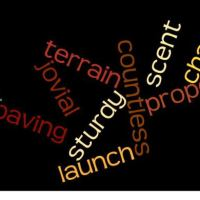 Trains, Planes, and Automobiles - Daily Prompt and Wordle 163