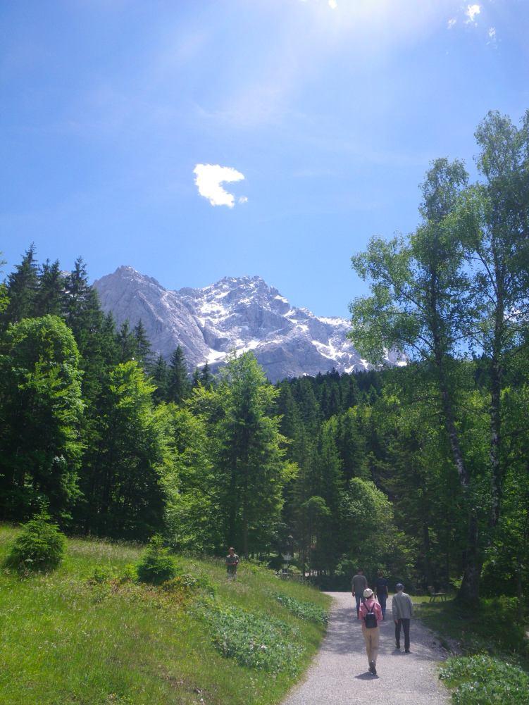 Zugspitze 016