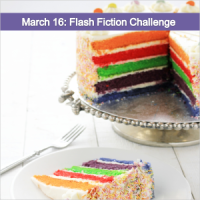 Flash Fiction Challenge - Just One