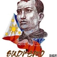 Pag-ibig sa Tinubuang Lupa by Andres Bonifacio