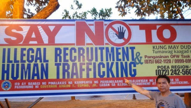 Human-Trafficking-and-illegal-recruitment