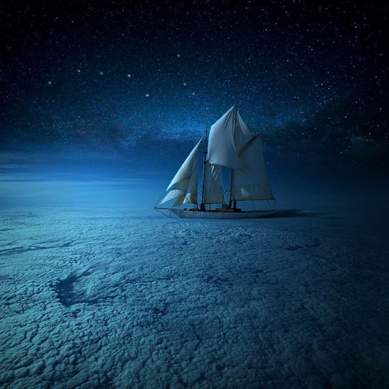 sailing-through-time