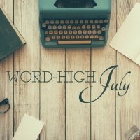 Word-High July - Kinilig na Naman Ako!