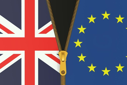 UK votes to leave the EU - Nikki Young Writes