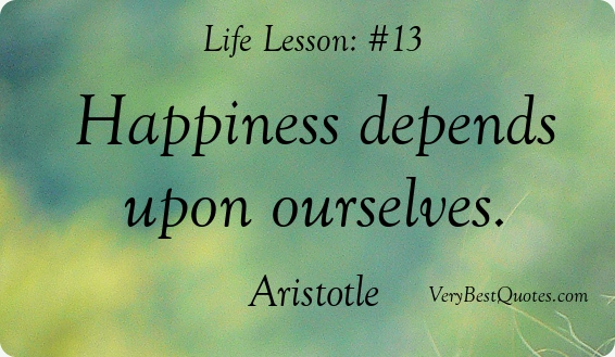 Awesome Quotes About Happiness And Life Lessons Glamorous Writers Quote Wednesday  Writing Challenge U201cHappinessu201d Wqwwc