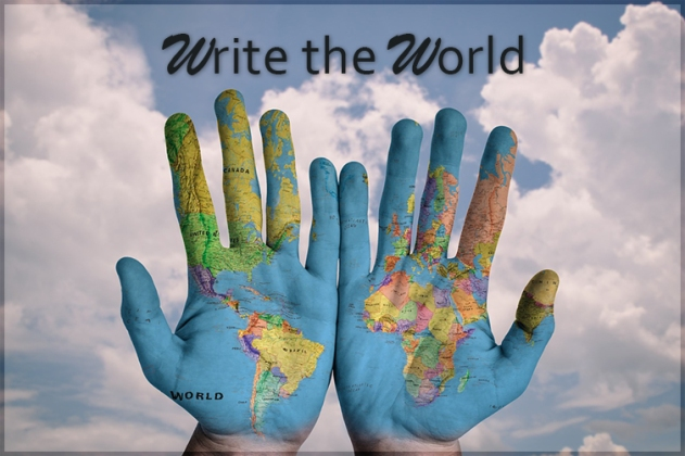writetheworld