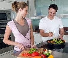 Cook-Dinner-Together