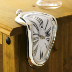 dali-melting-time-clock