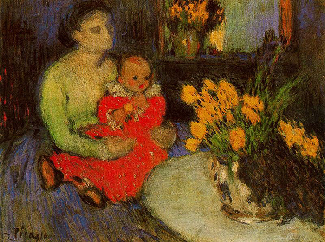 mother-and-child-painting-picasso-i14