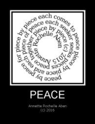 peaceposter