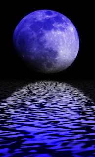 blue-moon-light-on-the-sea-water